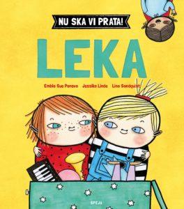 Nu ska vi prata - Leka